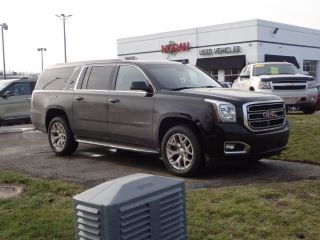Used 2015 GMC Yukon XL SLT in Taylor, Michigan