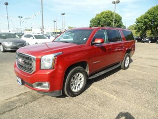 Used 2015 GMC Yukon XL 1500 in Grand Island, Nebraska