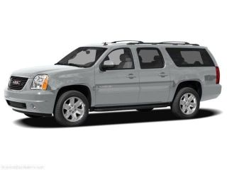 GMC Yukon XL 1500 2011