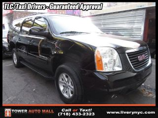 Used 2013 GMC Yukon XL 1500 in Long Island City, New York