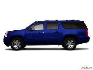 GMC Yukon XL 1500 2010