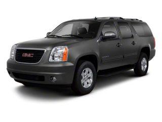 GMC Yukon XL 2500 2010