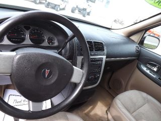 2008 Pontiac Montana SV6