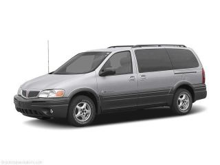 Pontiac Montana N16 2004