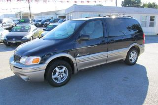 Used 2002 Pontiac Montana in Somerset, Kentucky