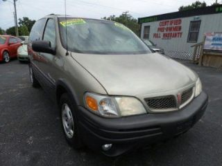 Used 2003 Pontiac Montana in Melbourne, Florida