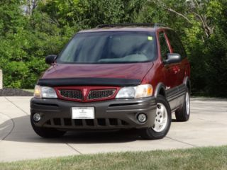 Used 2003 Pontiac Montana in Dayton, Ohio