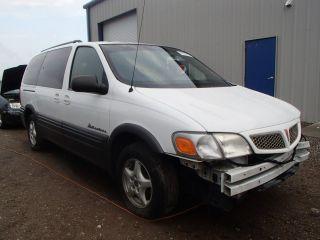 Used 2004 Pontiac Montana in Louisville, Kentucky