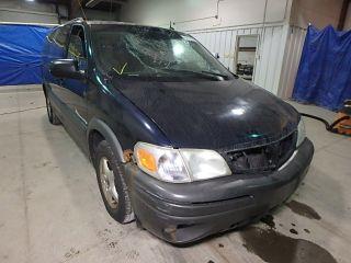 Pontiac Montana 2004
