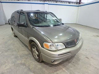 Used 2004 Pontiac Montana in Lawrenceburg, Kentucky