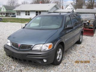 Used 2004 Pontiac Montana in Dayton, Indiana