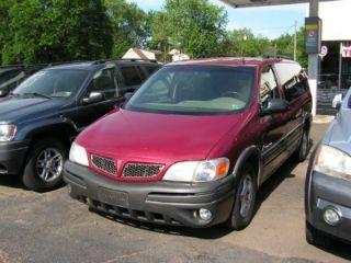 Used 2004 Pontiac Montana in Canton, Ohio