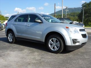 Used 2015 Chevrolet Equinox LS in Chattanooga, Tennessee