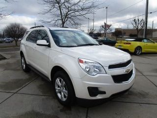 Used 2015 Chevrolet Equinox LT in Grand Blanc, Michigan
