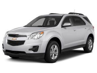 Chevrolet Equinox LT 2015