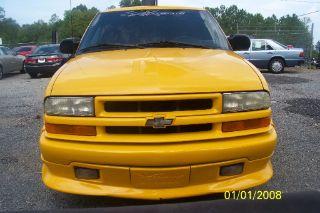 Used 2004 Chevrolet Blazer Xtreme in Gray, Georgia