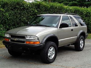 Used 2000 Chevrolet Blazer LS in Levittown, Pennsylvania