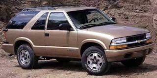 Chevrolet Blazer LS 2000