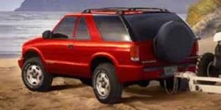 Used 2004 Chevrolet Blazer LS in Fair Lawn, New Jersey