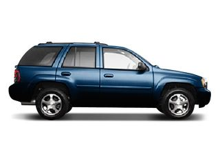 Chevrolet TrailBlazer LT 2008
