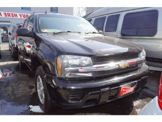 Chevrolet TrailBlazer LT 2006