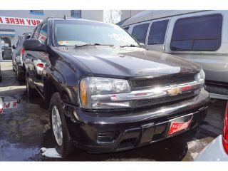 Chevrolet TrailBlazer LT 2006
