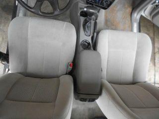 Chevrolet TrailBlazer LS 2007