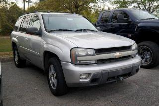 Chevrolet TrailBlazer LT 2005