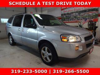 Chevrolet Uplander LS 2005