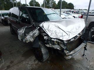Chevrolet Uplander LS 2006