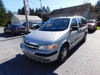 Chevrolet Venture LT 2005