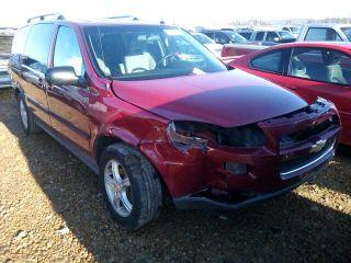 Chevrolet Uplander LT 2005