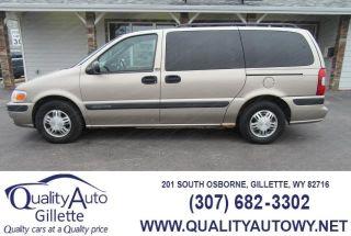 Chevrolet Venture LS 2004