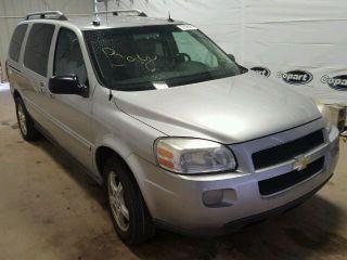 Chevrolet Uplander LT 2006