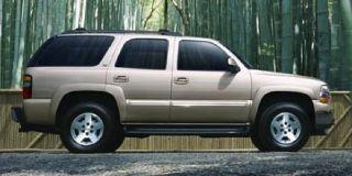 Chevrolet Tahoe LT 2006