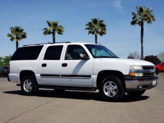 Chevrolet Suburban 1500 LT 2005
