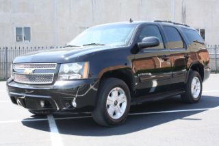 Chevrolet Tahoe LT 2009