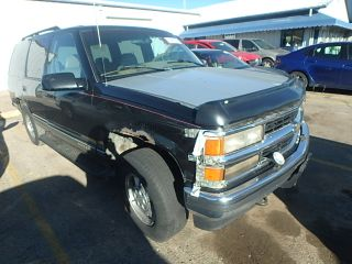 Chevrolet Tahoe 1995