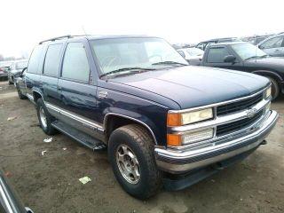 Chevrolet Tahoe 1999