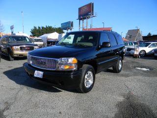 Used 2001 Chevrolet Tahoe in Kenmore, Washington