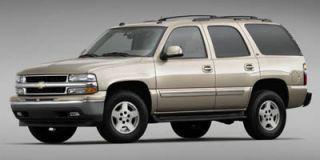 Chevrolet Tahoe Z71 2006
