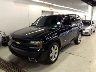 2007 Trailblazer Ss >> Used 2007 Chevrolet Trailblazer Ss In Indianapolis Indiana
