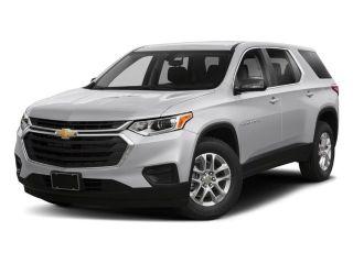 Chevrolet Traverse LS 2018