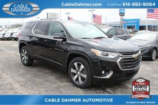 Chevrolet Traverse LT 2018