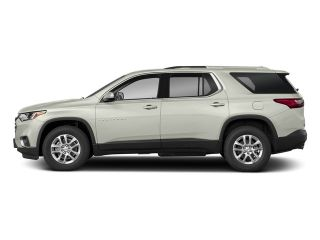 Chevrolet Traverse High Country 2018