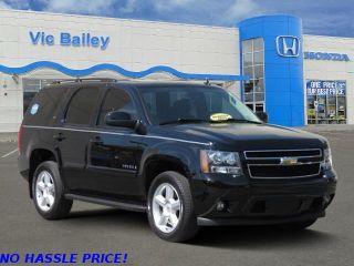 Chevrolet Tahoe LT 2008