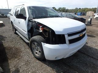 Chevrolet Suburban 1500 2007