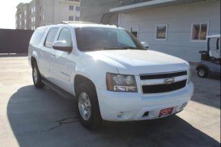 Chevrolet Suburban 1500 LT 2009