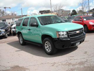 Chevrolet Tahoe LS 2008