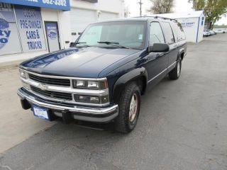 Chevrolet Suburban 1500 1994